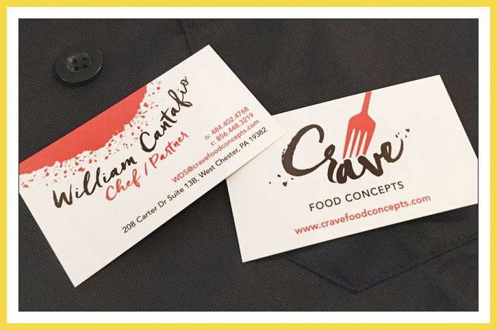 CRAVE FOOD CONCEPTS